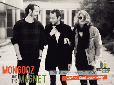 Mongooz & The Magnet